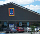 Aldi Subway Eagle, Benalla Shopping Centre
