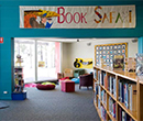 Goulburn Valley Grammar Library