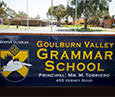 Goulburn Valley Grammar Maths Room