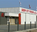 Shepparton City Fencing