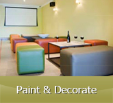 Paint & Decorate